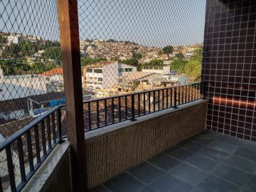 Apartamento à venda Rua Arriba,Cacuia, Ilha do Governador ,Rio de Janeiro - R$ 650.000 - 6389 - 7