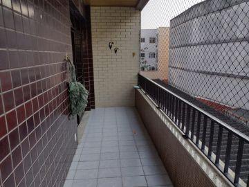 Apartamento à venda Rua Arriba,Cacuia, Ilha do Governador ,Rio de Janeiro - R$ 650.000 - 6389 - 37