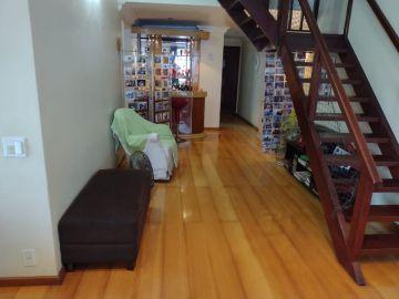 Apartamento à venda Rua Arriba,Cacuia, Ilha do Governador ,Rio de Janeiro - R$ 650.000 - 6389 - 39