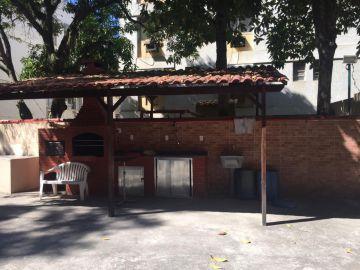 Apartamento à venda Rua Serrão,Ribeira, Rio de Janeiro - R$ 420.000 - 6257 - 18