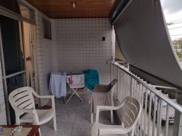 Apartamento à venda Rua Professor Hilarião da Rocha,Tauá, Ilha do Governador ,Rio de Janeiro - R$ 360.000 - 6397 - 2