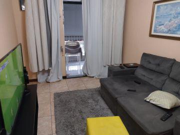 Apartamento à venda Rua Professor Hilarião da Rocha,Tauá, Ilha do Governador ,Rio de Janeiro - R$ 360.000 - 6397 - 3
