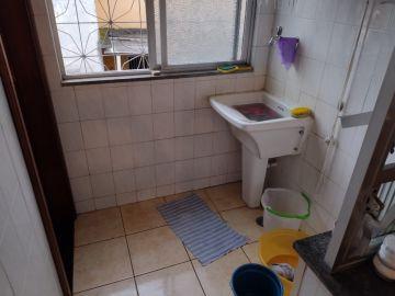 Apartamento à venda Rua Professor Hilarião da Rocha,Tauá, Ilha do Governador ,Rio de Janeiro - R$ 360.000 - 6397 - 15