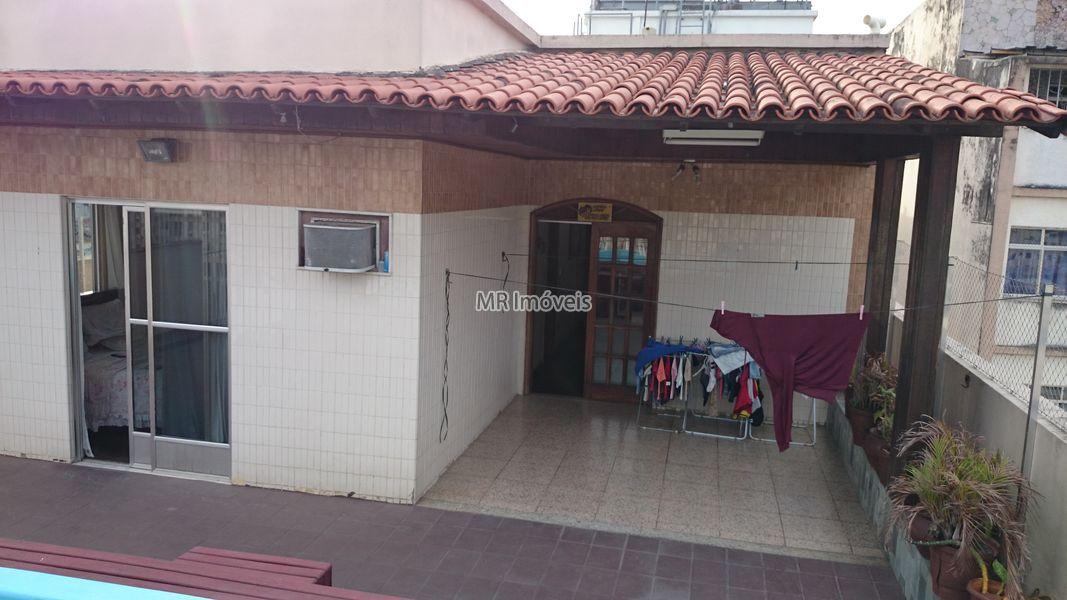 Cobertura Campinho,Rio de Janeiro,RJ À Venda,3 Quartos,280m² - 1044 - 17