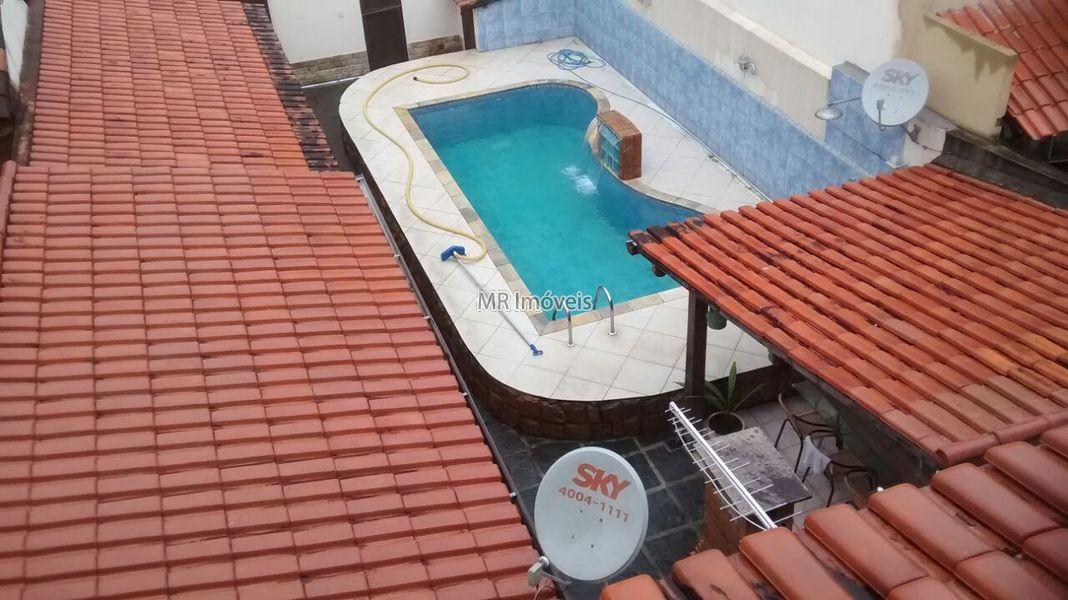 Imóvel Casa À VENDA, Praça Seca, Rio de Janeiro, RJ - 607 - 1