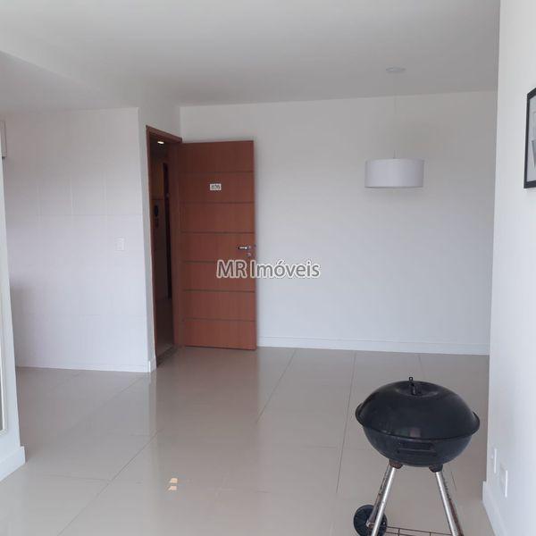 Imóvel Apartamento À VENDA, Campinho, Rio de Janeiro, RJ - 1030 - 1