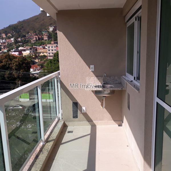 Imóvel Apartamento À VENDA, Campinho, Rio de Janeiro, RJ - 1030 - 3
