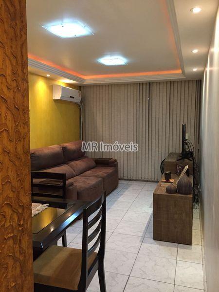 Imóvel Apartamento À VENDA, Praça Seca, Rio de Janeiro, RJ - 1035 - 3