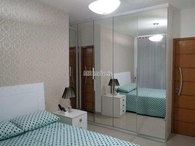 Apartamento Rua Água Comprida,Vila Valqueire,Rio de Janeiro,RJ À Venda,3 Quartos - 300 - 15