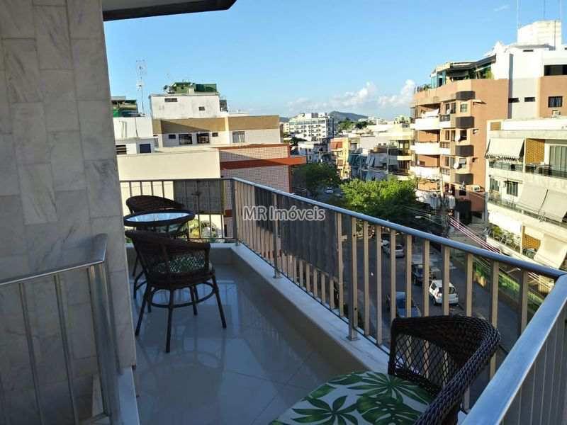 Apartamento Rua Água Comprida,Vila Valqueire,Rio de Janeiro,RJ À Venda,3 Quartos - 300 - 19