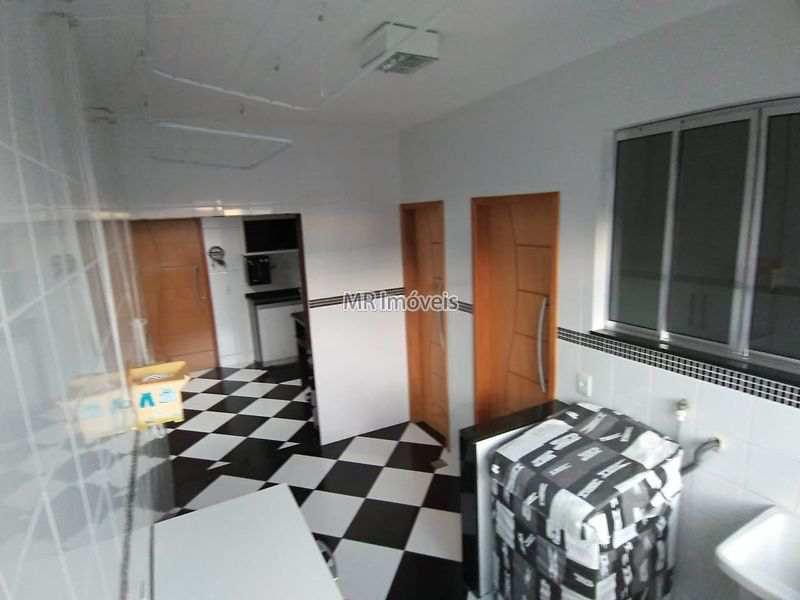 Apartamento Rua Água Comprida,Vila Valqueire,Rio de Janeiro,RJ À Venda,3 Quartos - 300 - 27
