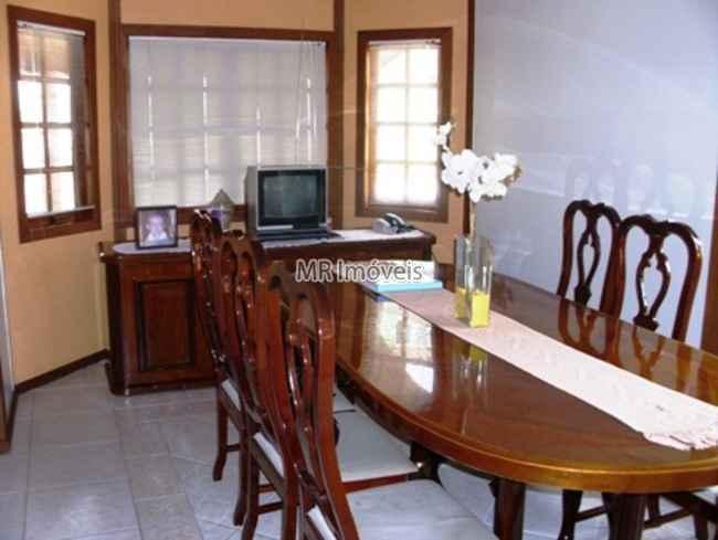 Casa Vila Valqueire,Rio de Janeiro,RJ À Venda,3 Quartos - 651 - 6
