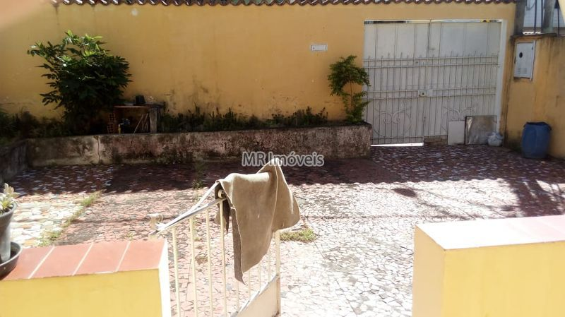 Casa Rua Monclaro Mena Barreto,Vila Valqueire,Rio de Janeiro,RJ À Venda,3 Quartos,145m² - 608 - 4