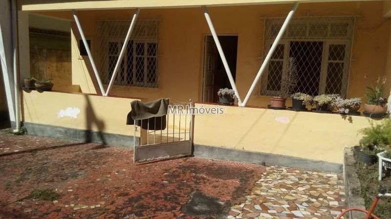 Casa Rua Monclaro Mena Barreto,Vila Valqueire,Rio de Janeiro,RJ À Venda,3 Quartos,145m² - 608 - 3