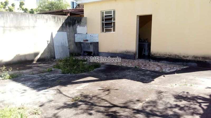 Casa Rua Monclaro Mena Barreto,Vila Valqueire,Rio de Janeiro,RJ À Venda,3 Quartos,145m² - 608 - 7