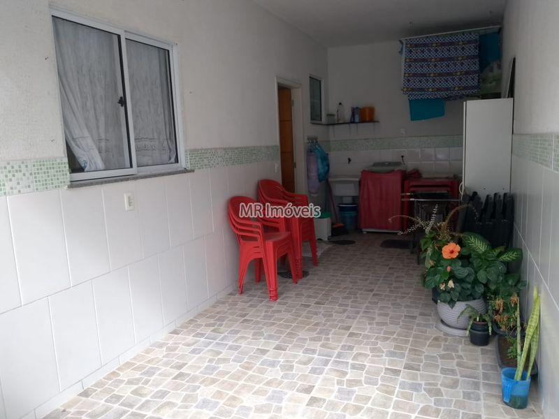 Casa Praça Seca,Rio de Janeiro,RJ À Venda,2 Quartos,99m² - 659 - 20