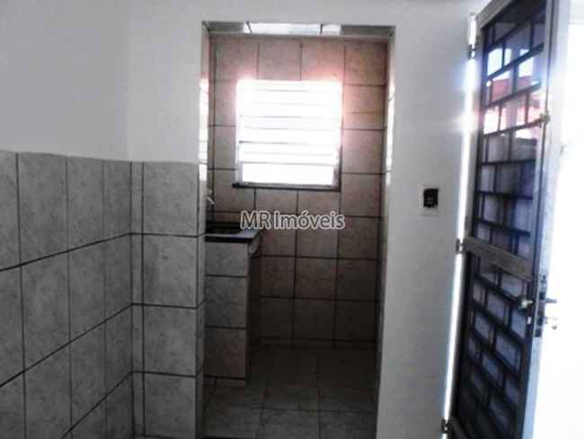 Casa Rua Inhamuns,Vila Valqueire,Rio de Janeiro,RJ À Venda,1 Quarto,53m² - 1004 - 4