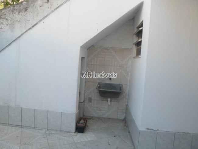 Casa Rua Inhamuns,Vila Valqueire,Rio de Janeiro,RJ À Venda,1 Quarto,53m² - 1004 - 5