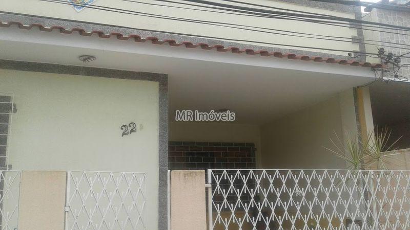 Imóvel Casa À VENDA, Oswaldo Cruz, Rio de Janeiro, RJ - 1060 - 3