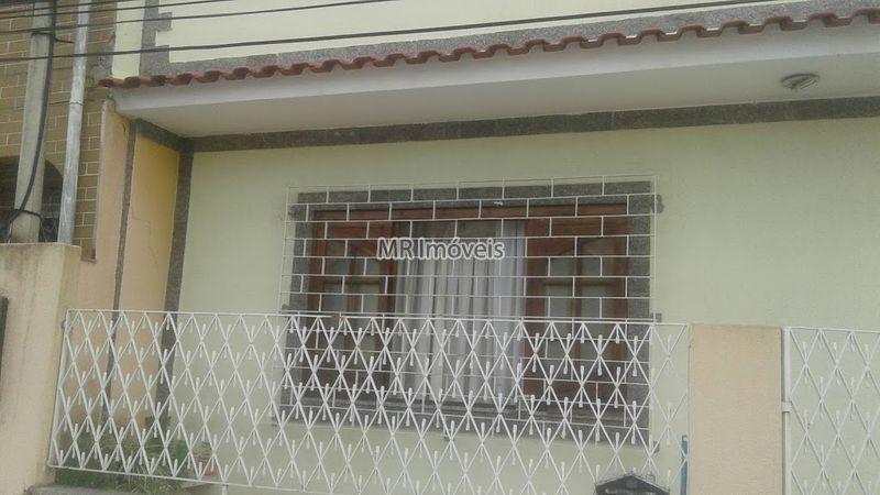 Imóvel Casa À VENDA, Oswaldo Cruz, Rio de Janeiro, RJ - 1060 - 1