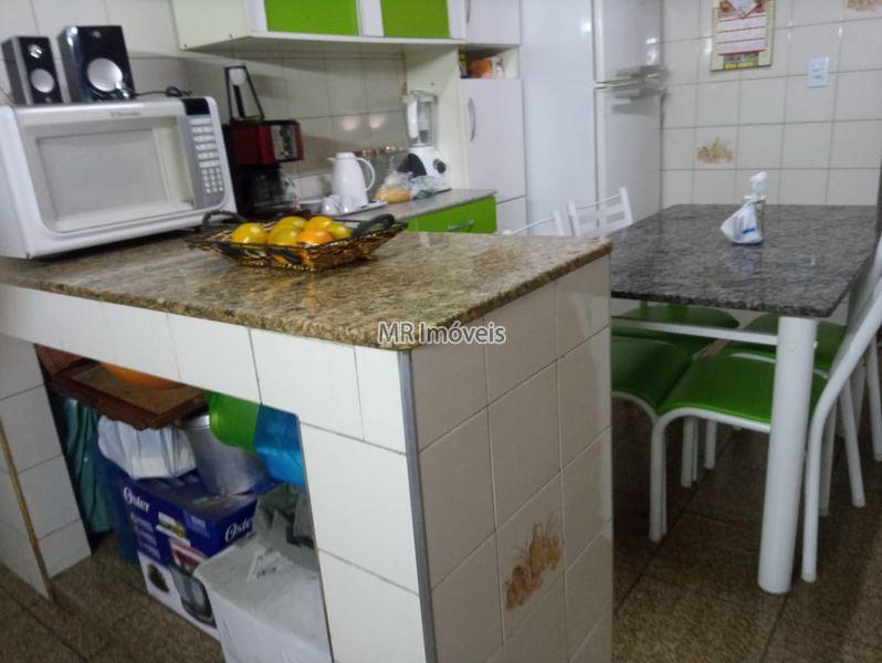 Imóvel Casa À VENDA, Vila Valqueire, Rio de Janeiro, RJ - 618 - 3