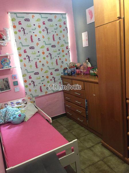 Casa em Condominio Estrada Intendente Magalhães,Madureira,Rio de Janeiro,RJ À Venda,2 Quartos,65m² - 222 - 3