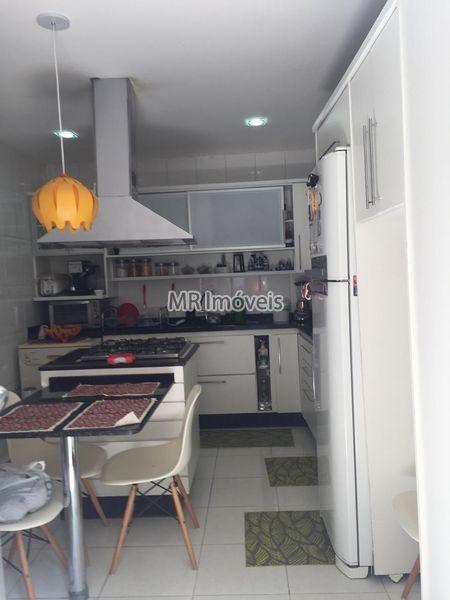 Casa em Condominio Estrada Intendente Magalhães,Madureira,Rio de Janeiro,RJ À Venda,2 Quartos,65m² - 222 - 9