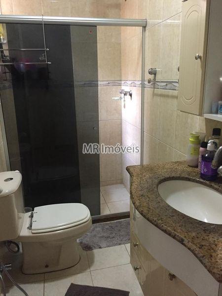Casa em Condominio Estrada Intendente Magalhães,Madureira,Rio de Janeiro,RJ À Venda,2 Quartos,65m² - 222 - 12