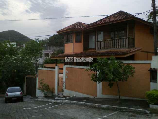Casa Vila Valqueire,Rio de Janeiro,RJ À Venda,3 Quartos - 651 - 9