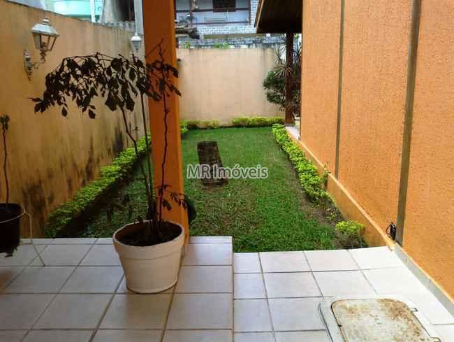 Casa Vila Valqueire,Rio de Janeiro,RJ À Venda,3 Quartos - 651 - 3
