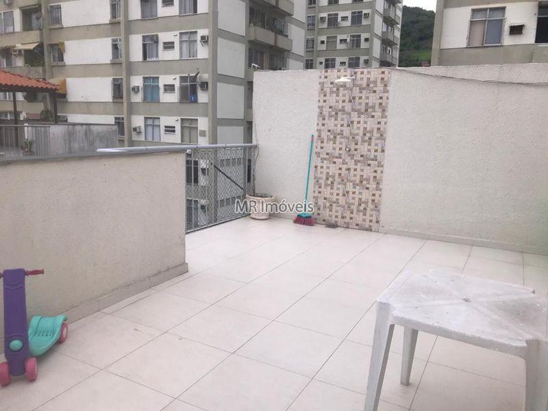 Cobertura Rua Pinto Teles,Praça Seca,Rio de Janeiro,RJ À Venda,2 Quartos,130m² - 1036 - 17