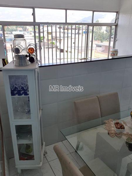 Imóvel Apartamento À VENDA, Oswaldo Cruz, Rio de Janeiro, RJ - 303 - 30