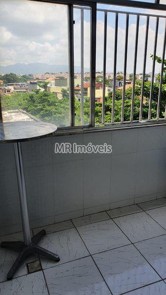 Imóvel Apartamento À VENDA, Oswaldo Cruz, Rio de Janeiro, RJ - 303 - 35