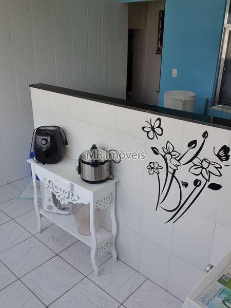 Imóvel Apartamento À VENDA, Oswaldo Cruz, Rio de Janeiro, RJ - 303 - 36