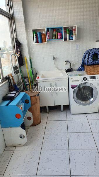 Imóvel Apartamento À VENDA, Oswaldo Cruz, Rio de Janeiro, RJ - 303 - 38