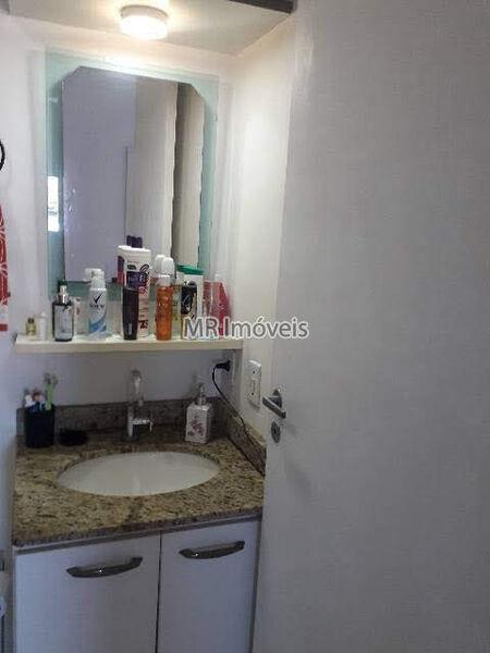 Imóvel Apartamento À VENDA, Campinho, Rio de Janeiro, RJ - 236 - 5