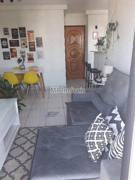 Imóvel Apartamento À VENDA, Campinho, Rio de Janeiro, RJ - 236 - 1