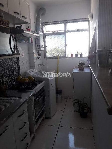 Imóvel Apartamento À VENDA, Campinho, Rio de Janeiro, RJ - 236 - 7