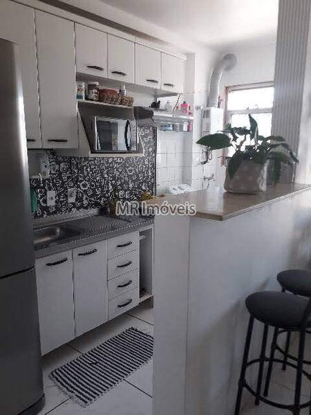 Imóvel Apartamento À VENDA, Campinho, Rio de Janeiro, RJ - 236 - 9