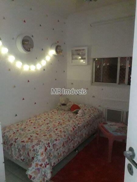 Imóvel Apartamento À VENDA, Campinho, Rio de Janeiro, RJ - 236 - 12