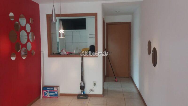 Imóvel Apartamento À VENDA, Praça Seca, Rio de Janeiro, RJ - 1042 - 6