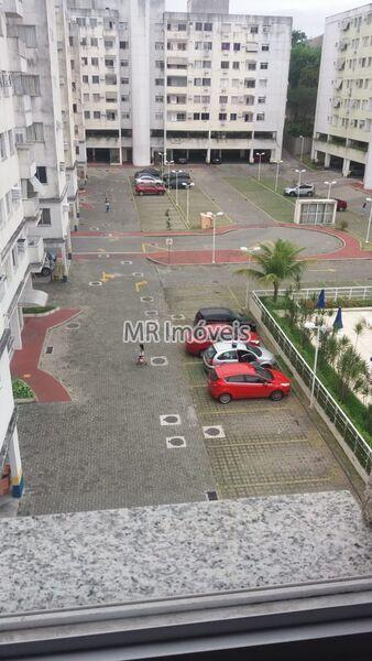 Imóvel Apartamento À VENDA, Praça Seca, Rio de Janeiro, RJ - 1042 - 7