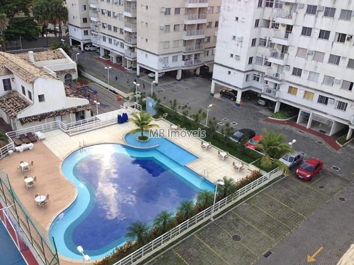 Imóvel Apartamento À VENDA, Praça Seca, Rio de Janeiro, RJ - 1042 - 16