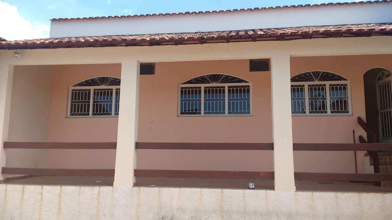 Casa 3 quartos à venda Jardim Sulacap, Rio de Janeiro - 1079 - 1