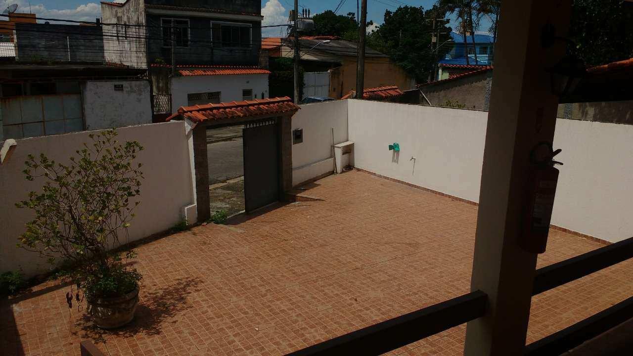 Casa 3 quartos à venda Jardim Sulacap, Rio de Janeiro - 1079 - 2