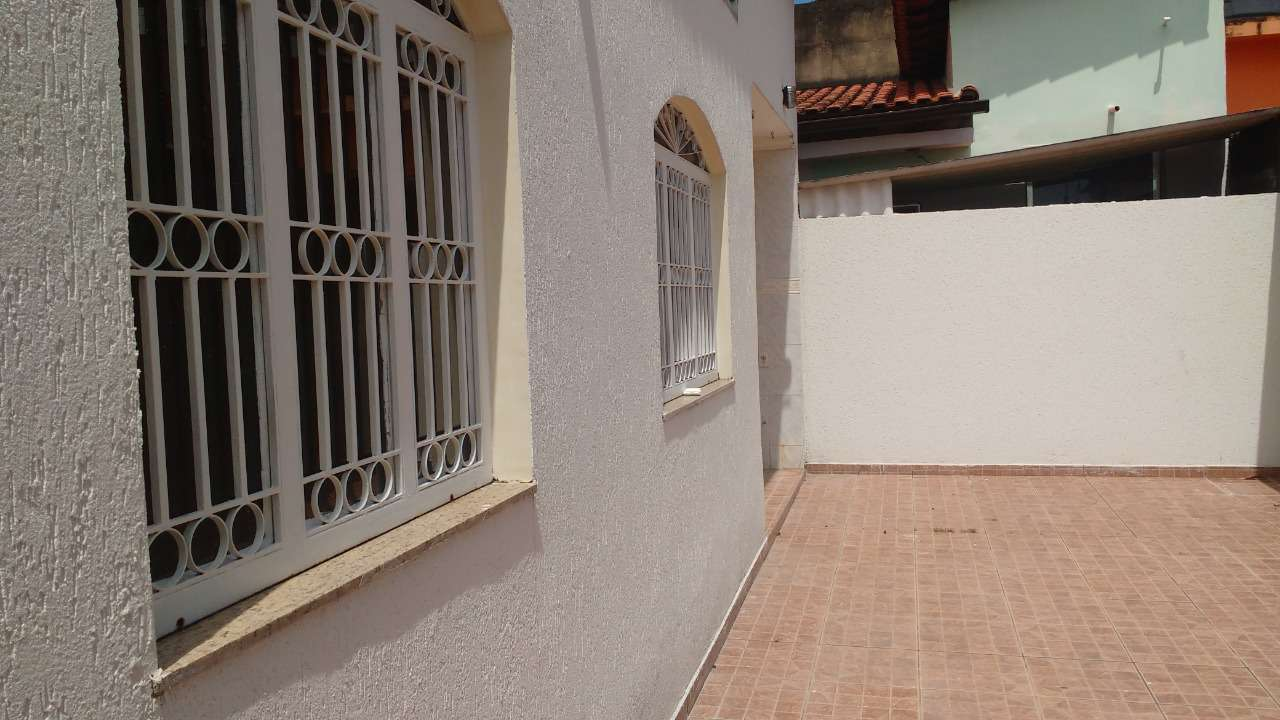 Casa 3 quartos à venda Jardim Sulacap, Rio de Janeiro - 1079 - 5