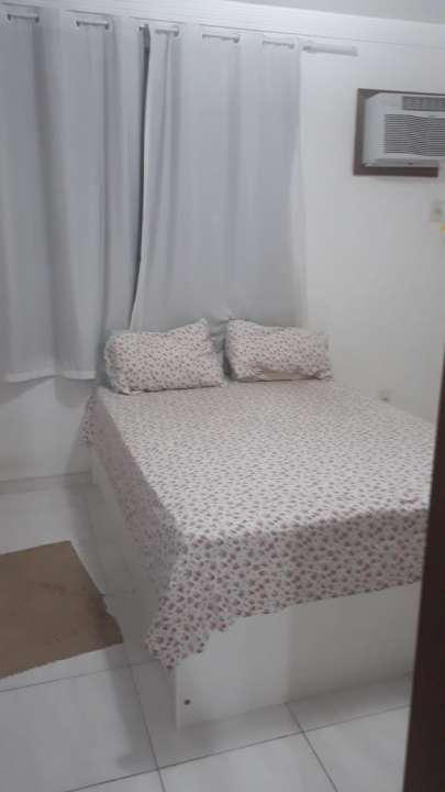 Casa em Condomínio 3 quartos à venda Praça Seca, Rio de Janeiro - R$ 450.000 - 1072 - 11