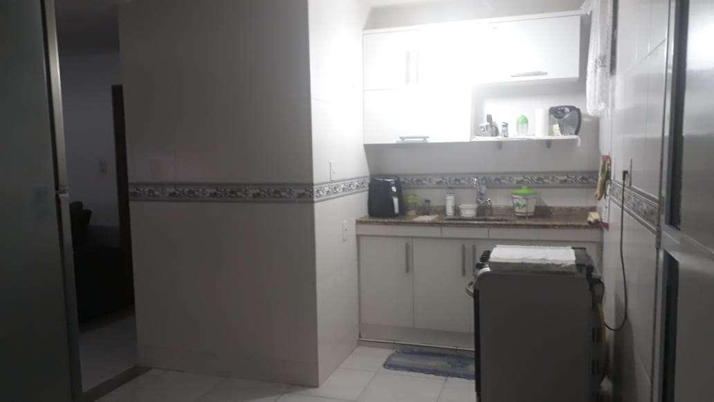 Casa em Condomínio 3 quartos à venda Praça Seca, Rio de Janeiro - R$ 450.000 - 1072 - 13