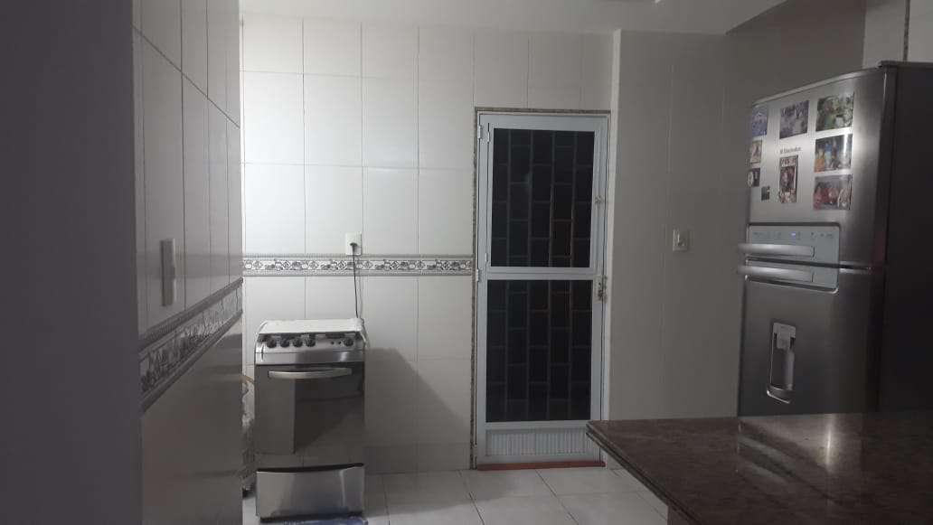 Casa em Condomínio 3 quartos à venda Praça Seca, Rio de Janeiro - R$ 450.000 - 1072 - 17