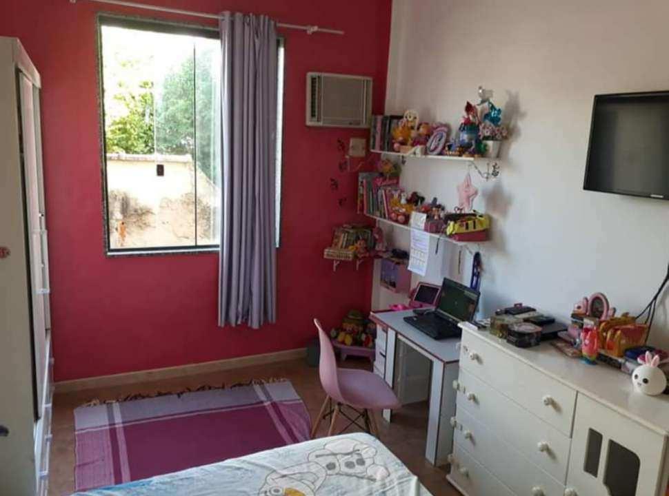 Apartamento 3 quartos à venda Campinho, Rio de Janeiro - R$ 260.000 - 311 - 1